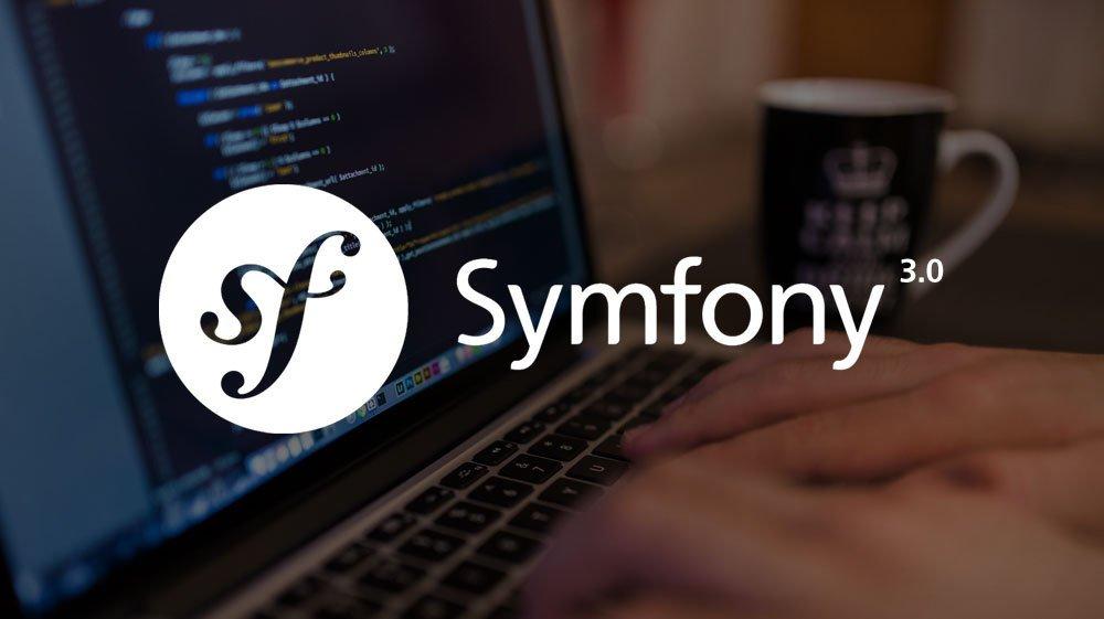 symfony3 preview